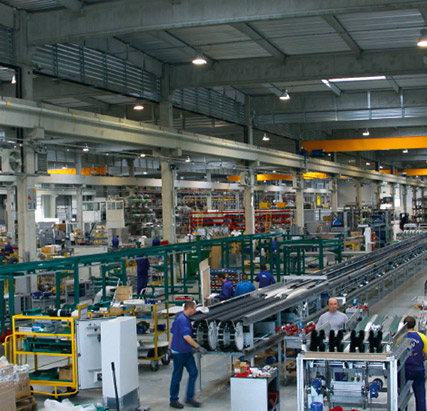 Celso fabricant de mousse industrielle pour secteur industrie