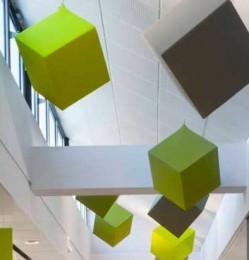 mousse-acoustique-cubes-isolation-phonique-hall